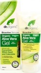 Dr.Organic Aloe Vera Gel with Cucumber , Witch Hazel and Calendula 200ml