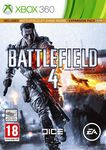 Battlefield 4 (Limited Edition) XBOX 360