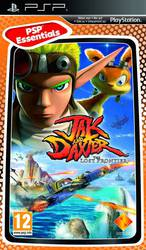 Jak and Daxter: The Lost Frontier (Essentials) PSP