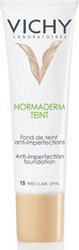 Vichy Normaderm Teint SPF20 25 Nude 30ml
