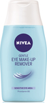 Nivea Gentle Eye Make Up Remover 125ml