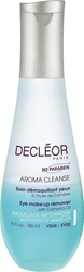 Decleor Aroma Cleanse Waterproof Eye Make-Up Remover 150ml