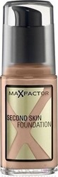 Max Factor Second Skin Make Up 70 Natural 30ml