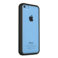 Belkin View Case Clear Black (iPhone 5C)