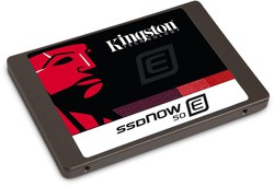 Kingston SSDNow E50 100GB