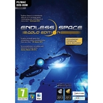 Endless Space (Gold Edition) PC