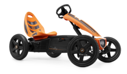 Berg Toys Rally Orange