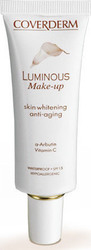 Coverderm Luminous 01 SPF15 30ml
