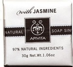 Apivita Natural Soap με Γιασεμί 30gr