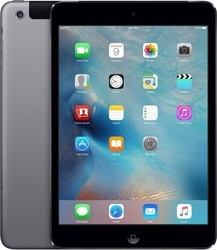 Apple iPad mini 2 WiFi and Cellular (16GB)
