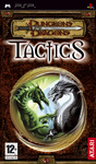 Dungeons & Dragons Tactics PSP