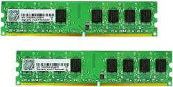 G.Skill Value 2GB DDR2-667MHz (F2-5400PHU2-2GBNT)