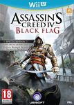 Assassin's Creed IV: Black Flag (Special Edition) Wii U