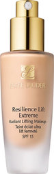 Estee Lauder Resilience Lift Extreme Liquid Make Up SPF15 05 Shell Beige 30ml