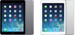 Apple iPad Air Retina Display WiFi (128GB)