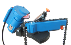 Artitec Chain Saw Sharpener With Automatic Feed (MP)