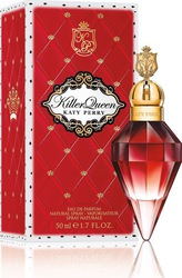 Katy Perry Killer Queen Eau de Parfum 50ml