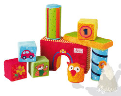 Sigikid Building blocks