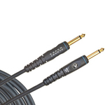 Planet Waves Instrument Cable 6.3mm male - 6.3mm male 6m (PW-G-20)