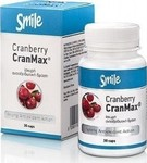 AM Health Smile Cranberry CranMax 30 tabs