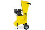 Garland Chipper 890G
