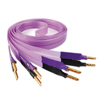 Nordost Purple Flare Loudspeaker Cable 4m Banana
