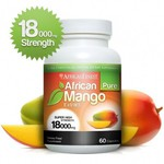 Evolution Slimming African Mango 18000mg 60 tabs