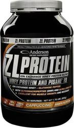 Anderson ZL Protein 800gr Σοκολάτα