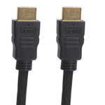 Sinox HDMI Cable with Ethernet HDMI male - HDMI male 3m (CTV7863B)