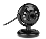 SpeedLink Reflect LED Webcam (SL-6815-BK)