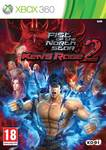 Fist of the North Star Ken's Rage 2 Xbox 360