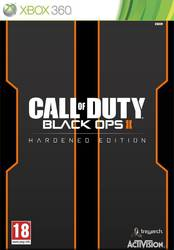 Call of Duty Black Ops II (Hardened Edition) Xbox 360