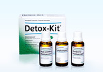 Heel Detox Kit 3X30ml