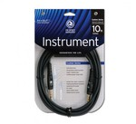 Planet Waves Instrument Cable 6.3mm male - 6.3mm male 3m (PW-GS-10)