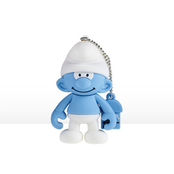 Tribe The Smurfs 4GB