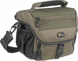 Lowepro Nova 160 AW (Chestnut Brown)
