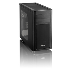 Fractal Design Arc Mini R2 (Window)