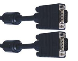 Comp Cable VGA male - VGA male 1.8m (04.001.0161)