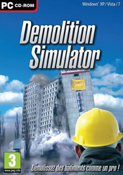 Demolition Simulator Blast Like a Pro PC