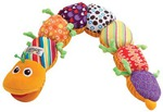 Lamaze Lamaze Musical Inchworm Toy