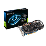 Gigabyte GeForce GTX660 2GB WindForce 2X (GV-N660WF2-2GD)
