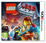 The LEGO Movie Videogame 3DS