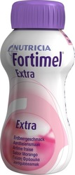 Nutricia Fortimel Extra 200ml Φράουλα