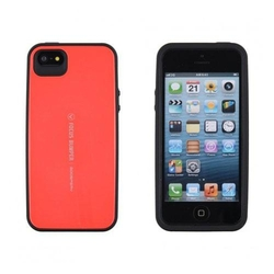 NortonLine Hard Case Goospery Red (iPhone 5/5s/SE)
