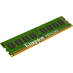 Kingston ValueRAM 4GB DDR3-1600MHz (D51272K110S)