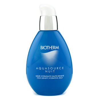 Biotherm Aquasource Night High Density Hydrating Jelly All Skin Types 50ml