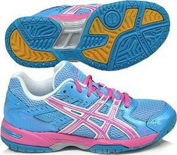 Asics Gel Rocket 6 B257-N3635