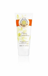 Roger & Gallet Fleur d'Osmanthus Euphoric Sorbet Body Lotion Tube 200ml