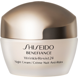Shiseido Benefiance Wrinkle Resist 24h Night Cream 50ml