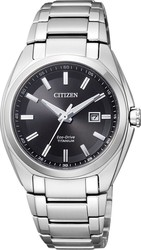 Citizen Eco Drive Ladies Titanium EW2210-53E